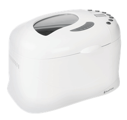 RUSSELL HOBBS BREAD MAKER (WHITE) MODEL: RHBM1500