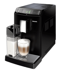 PHILIPS COFFEE <BR /> MACHINE (BLACK) <BR />MODEL: HD8834/01