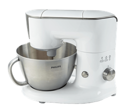 PHILIPS KITCHEN <BR /> MACHINE (WHITE) <BR />MODEL: HR7951 /00