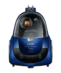 PHILIPS VACUUM <BR /> CLEANER (STAR BLUE) <BR />MODEL: FC8471/01