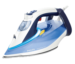 PHILIPS <BR /> STEAM IRON (GREEN) <BR />MODEL: GC4924/20