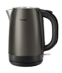 PHILIPS <BR /> KETTLE (TITANIUM) <BR />MODEL: HD9322/81