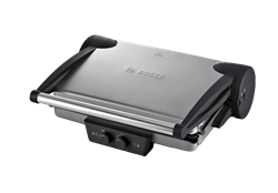 BOSCH <BR /> CONTACT GRILL (SILVER) <BR />MODEL: TFB4431V