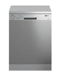 DEFY <BR /> DISHWASHER (S/STEEL) <BR />MODEL: DDW181