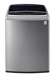 LG TOP LOADER WASHING MACHINE (SILVER) MODEL: T1932AFPS5