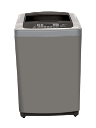 LG TOP LOADER WASHING MACHINE (WHITE) MODEL: T1603TEFTS