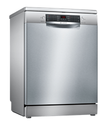 BOSCH <BR /> DISHWASHER (S/INOX) <BR />MODEL: SMS46MI00Z
