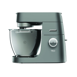 KENWOOD TITANIUM CHEF XL KITCHEN MACHINE (SILVER) MODEL: KVL8300S