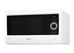 WHIRLPOOL <BR &#47;> MICROWAVE OVEN (WHITE) <BR &#47;>MODEL: MWA269WH