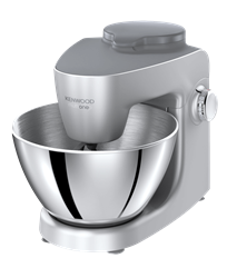 KENWOOD MULTIONE KITCHEN MACHINE (SILVER) MODEL: KHH326SI