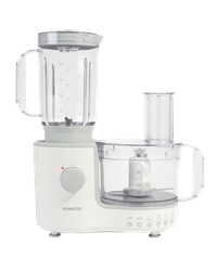 KENWOOD FOOD PROCESSOR (WHITE) MODEL: FP190