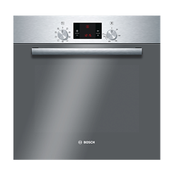 BOSCH BUILT IN <BR &#47;> OVEN (S&#47;STEEL) <BR &#47;>MODEL: HBN559E1Z