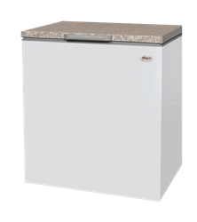 UNIVA CHEST FREEZER (WHITE) MODEL: UC210W