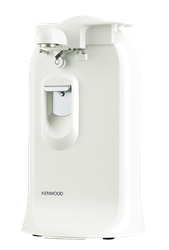 KENWOOD CAN OPENER (WHITE) MODEL: CO600