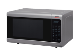UNIVA <BR /> MICROWAVE <BR /> OVEN (METALLIC) <BR />MODEL: U28EM