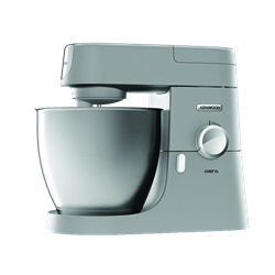 KENWOOD CHEF CHEF XL KITCHEN MACHINE (SILVER) MODEL: KVL4100S