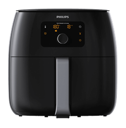 PHILIPS <BR /> AIRFRYER (BLACK) <BR />MODEL: HD9650/99