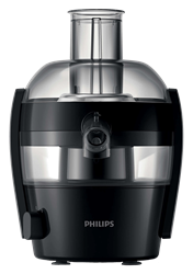 PHILIPS <BR /> JUICER (BLACK) <BR />MODEL: HR1832/00