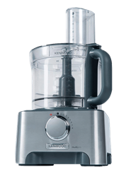KENWOOD FOOD PROCESSOR (SILVER) MODEL: FDM780BA