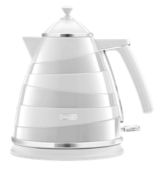 KENWOOD KETTLE (WHITE) MODEL: KBA3001.W