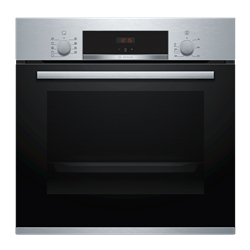 BOSCH BUILT IN <BR &#47;> OVEN (S&#47;STEEL) <BR &#47;>MODEL: HBJ534ES0Z