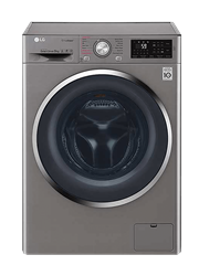 LG CONDENSER TUMBLE DRYER (SILVER) MODEL: FH4U2VYP2C