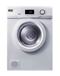SWISS <BR &#47;> AIR VENTED TUMBLE <BR &#47;> DRYER (WHITE) <BR &#47;>MODEL: TDEV85W