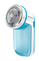 PHILIPS FABRIC SHAVER (WHITE) MODEL: GC026/00