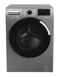 DEFY FRONT <BR &#47;> LOADER WASHING MACHINE (GREY) <BR &#47;>MODEL: DAW387