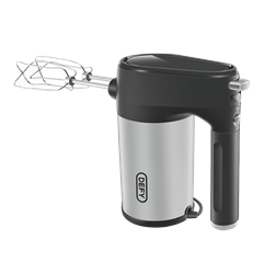 DEFY HAND MIXER (S/STEEL) MODEL: HM7350X