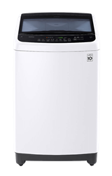 LG 17KG TOP LOADER WASHING MACHINE (WHITE) MODEL: T1777NEHTA