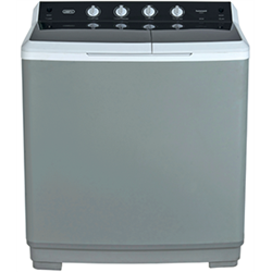 DEFY TWIN <BR &#47;> TUB WASHING <BR &#47;> MACHINE (METALLIC) <BR &#47;>MODEL: DTT151