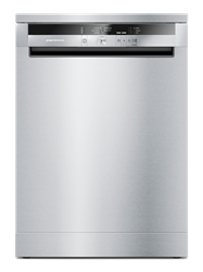 GRUNDIG <BR &#47;> DISHWASHER (INOX) <BR &#47;>MODEL: GNF11511X