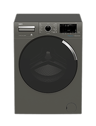 DEFY FRONT <BR &#47;> LOADER WASHING MACHINE (GREY) <BR &#47;>MODEL: DAW388