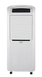 DEFY AIR COOLER (WHITE) MODEL: MAC7030W