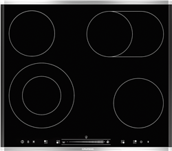 GRUNDIG CERAMIC <BR &#47;> HOB (BLACK) <BR &#47;>MODEL: GIEV624430X