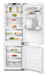 GRUNDIG INTEGRATED <BR &#47;> DOUBLE DOOR <BR &#47;> FRIDGE (WHITE) <BR &#47;>MODEL: GKNI15730