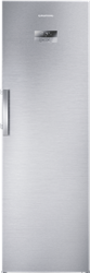GRUNDIG UPRIGHT <BR &#47;> FRIDGE (S&#47;STEEL) <BR &#47;>MODEL: GSN10720X