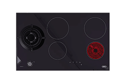 DEFY CERAMIC HOB (BLACK) MODEL: DHG901