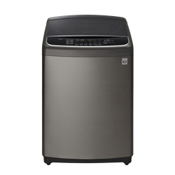 LG TOP LOADER WASHING MACHINE (SILVER) MODEL: T2132WFFSTD