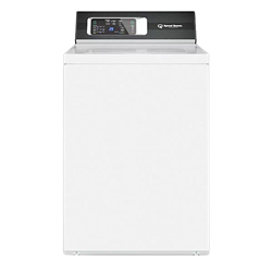 SPEED QUEEN 10.5KG TOP LOADER WASHING MACHINE (WHITE) MODEL: AWNE8RSN