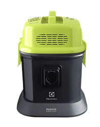 ELECTROLUX VACUUM CLEANER (LIME GREEN) MODEL: Z823