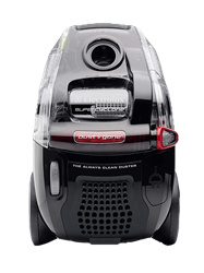 ELECTROLUX VACUUM CLEANER (BLACK) MODEL: ZSC69FDT-D