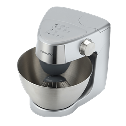 KENWOOD KITCHEN MACHINE (SILVER) MODEL: KHC29
