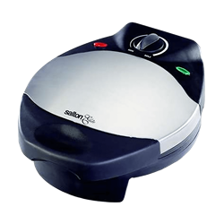 SALTON ELITE DOUGHNUT MAKER (BLACK) MODEL: SDM051E