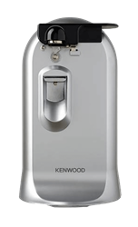 KENWOOD 3 IN 1 CAN OPENER (SILVER) MODEL: CO606SI