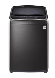 LG 21KG TOP LOADER WASHING MACHINE (STEEL) MODEL: T2193EFHSKL
