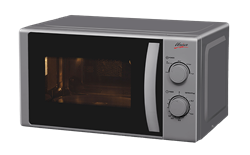 UNIVA MICROWAVE OVEN (METALLIC) MODEL: U20MM