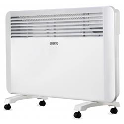 DEFY CONVECTOR HEATER (WHITE) MODEL: DHC7220W
