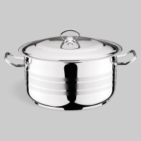 BONERA 17.6L MASTER CHEF DEEP POT